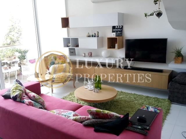 Luxury 2 Bed Maisonette Apartment in Engomi, Nicosia