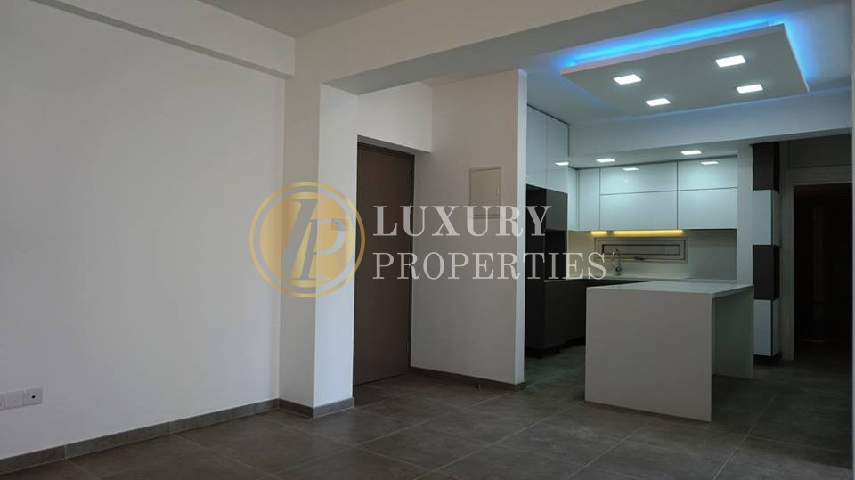 Home Modern 2 Bedroom Apartment In Nicosia Center For Rent
