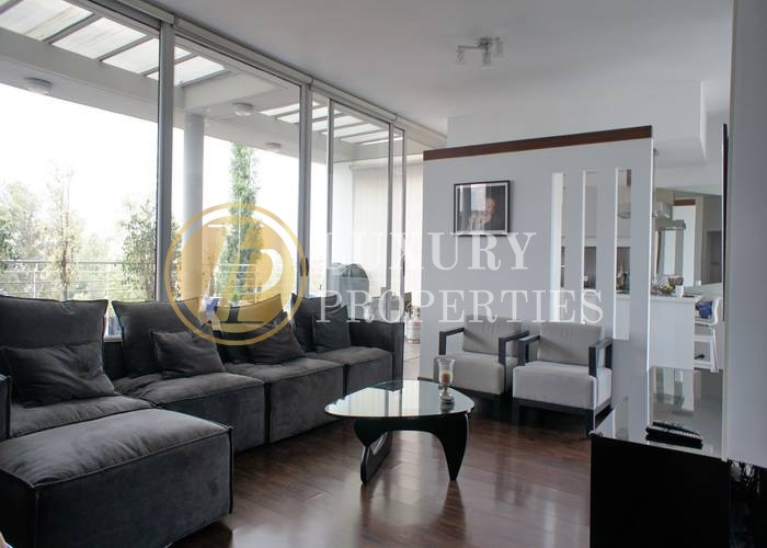 Luxury 3 Bedroom Penthouse in Strovolos