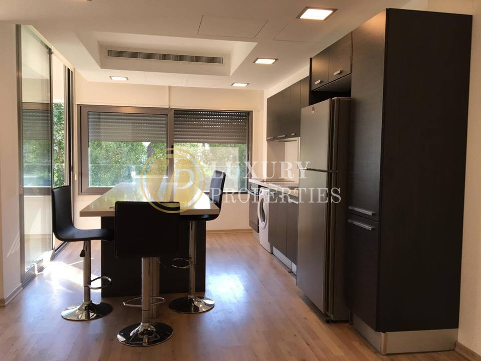 Luxurious 2 Bedroom Flat In Acropolis