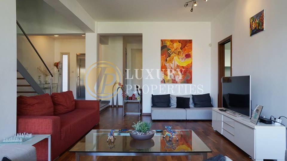 Luxury 4 Bedroom House For Rent