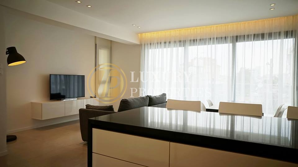 Luxury 2 Bedroom In Engomi