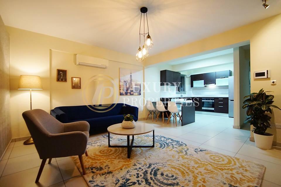 For Rent 2 Bedroom In Engomi