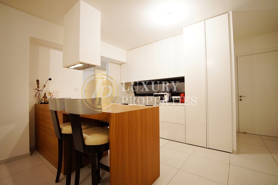 For Rent 1 Bedroom Furnished In Archaggelos
