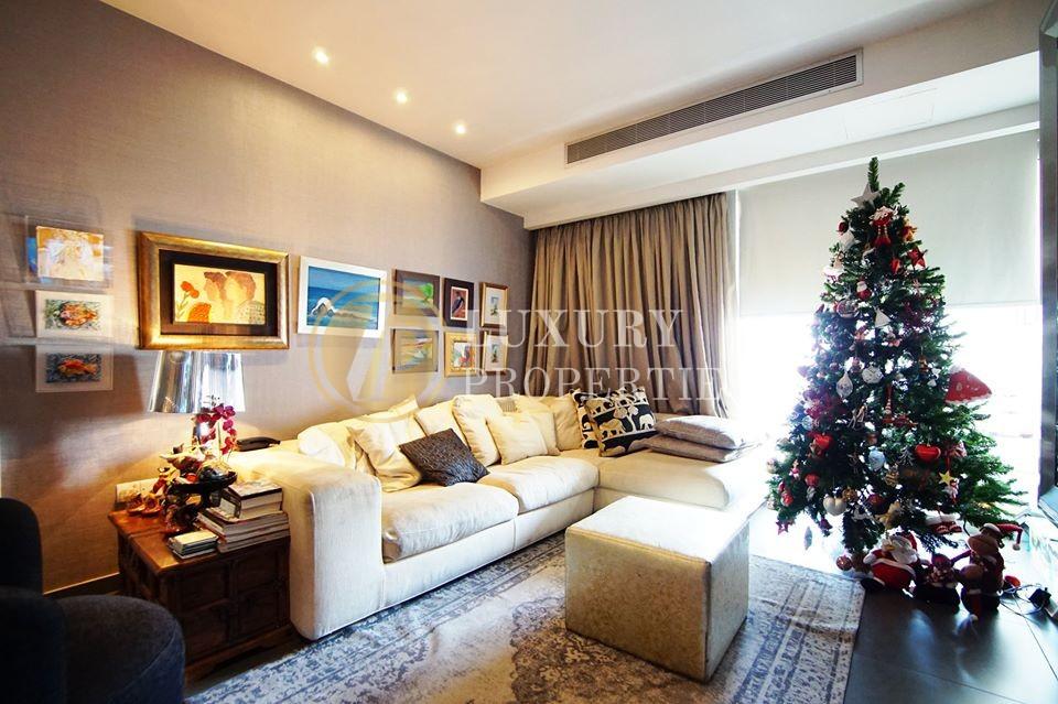 2 Bedroom Flat In Nicosia Center