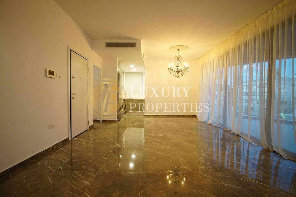 Luxury 2 Bedroom Flat In Engomi For Rent