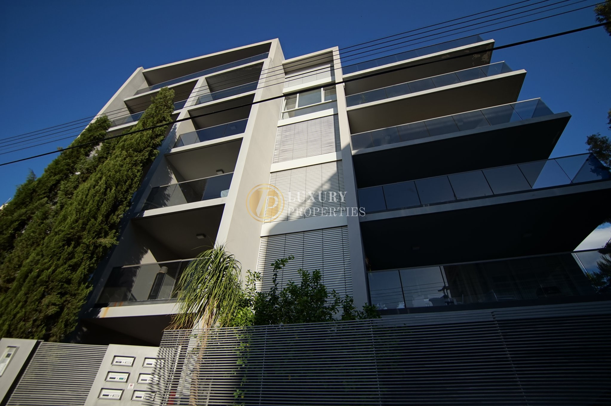 1 Bedroom Modern Flat For Rent In Nicosia Center