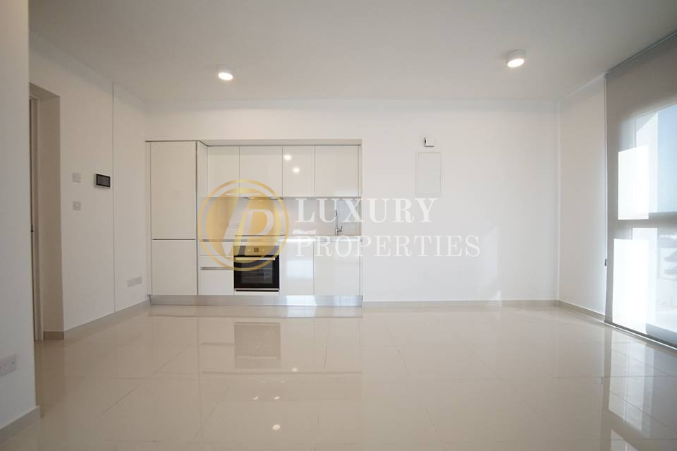 Luxury 1 Bedroom Apartment in Engomi For Rent