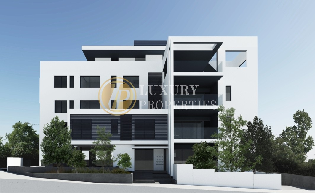 2 Bedroom Apartment for Sale in Aglantzia